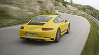 Porsche končí s dieselovými motory. Víme proč - anotační foto