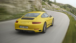 Porsche končí s dieselovými motory. Víme proč - anotační obrázek