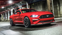 Faceliftovaný Ford Mustang GT