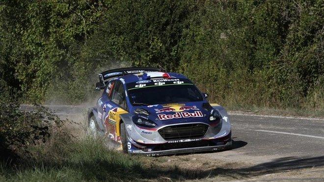 M-Sport se letos mohl radovat z obou titulů