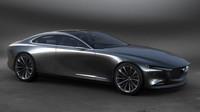 Reinkarnace RX-8, nové coupé od Mazdy má nabídnout 350 koní a pohon zadních kol - anotační foto