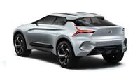 Koncept Mitsubishi e-Evolution