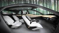 Nový nepřítel autonomních aut? Solární bouře by je mohly smést ze silnic - anotační foto