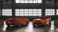 Chevrolet Camaro Hot Wheels 50th Anniversary Edition