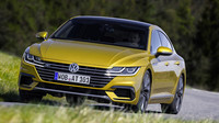 Volkswagen chystá paletu ostrých modelů! Arteon, T-Roc a Tiguan R mají dorazit ještě letos - anotační foto