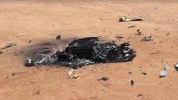 Tvary Lamborghini Aventador Roadster by v této hromádce popela poznal zřejmě málokdo