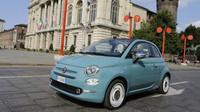 Fiat 500 slaví už 60 let, za tu dobu pěkně vyrostl