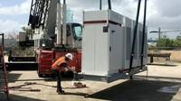 Tesla staví v Portoriku solární elektrárny, ta první napájí dětskou nemocnici