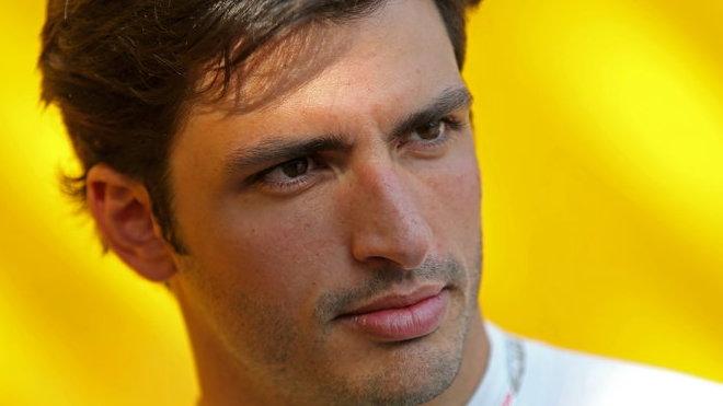 Carlos Sainz mladší