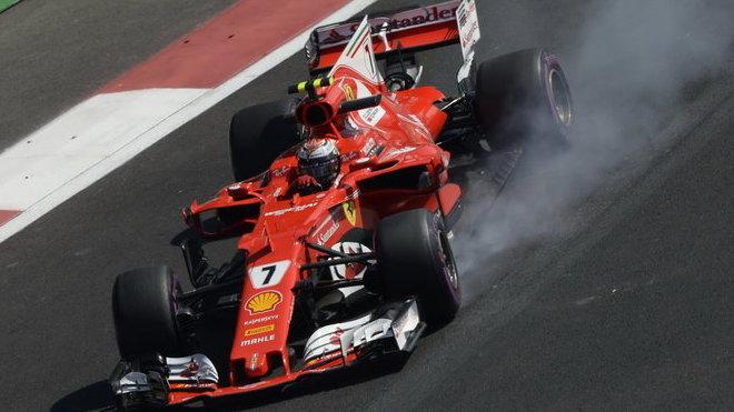 Ferrari nesouhlasí s navrhovanými změnami a hrozí odchodem