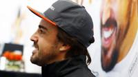 Fernando Alonso očekává vydařenou sezónu