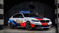 BMW M5 MotoGP Safety Car