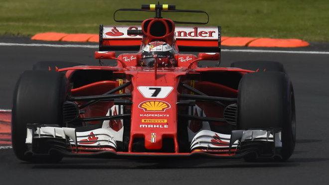 Podle Kimiho mělo letos Ferrari vše potřebné pro zisk titulu