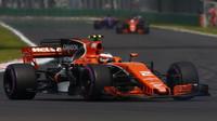 McLaren to proti Red Bullu a Renaultu bude mít těžké, myslí si Mansell - anotační obrázek