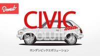 Transformace Hodny Civic