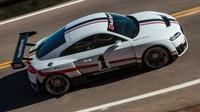 """Mnoho prvků z konceptu Clubsport se objeví v nabídce """"Audi Sport Performance Parts """""""