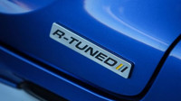 "Toyota C-HR ""R-Tuned"""