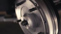 Porsche obnovilo výrobu bubnových brzd kvůli modelu 356