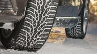 Zimní pneumatiky zlepší ovladatelnost vašeho vozu i na suché silnici