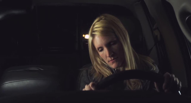 Únava za volantem je stejně nebezpečná jako řízení pod vlivem alkoholu