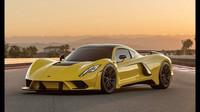 Hennessey Venom F5: Americký hypersport je oslavou rychlosti
