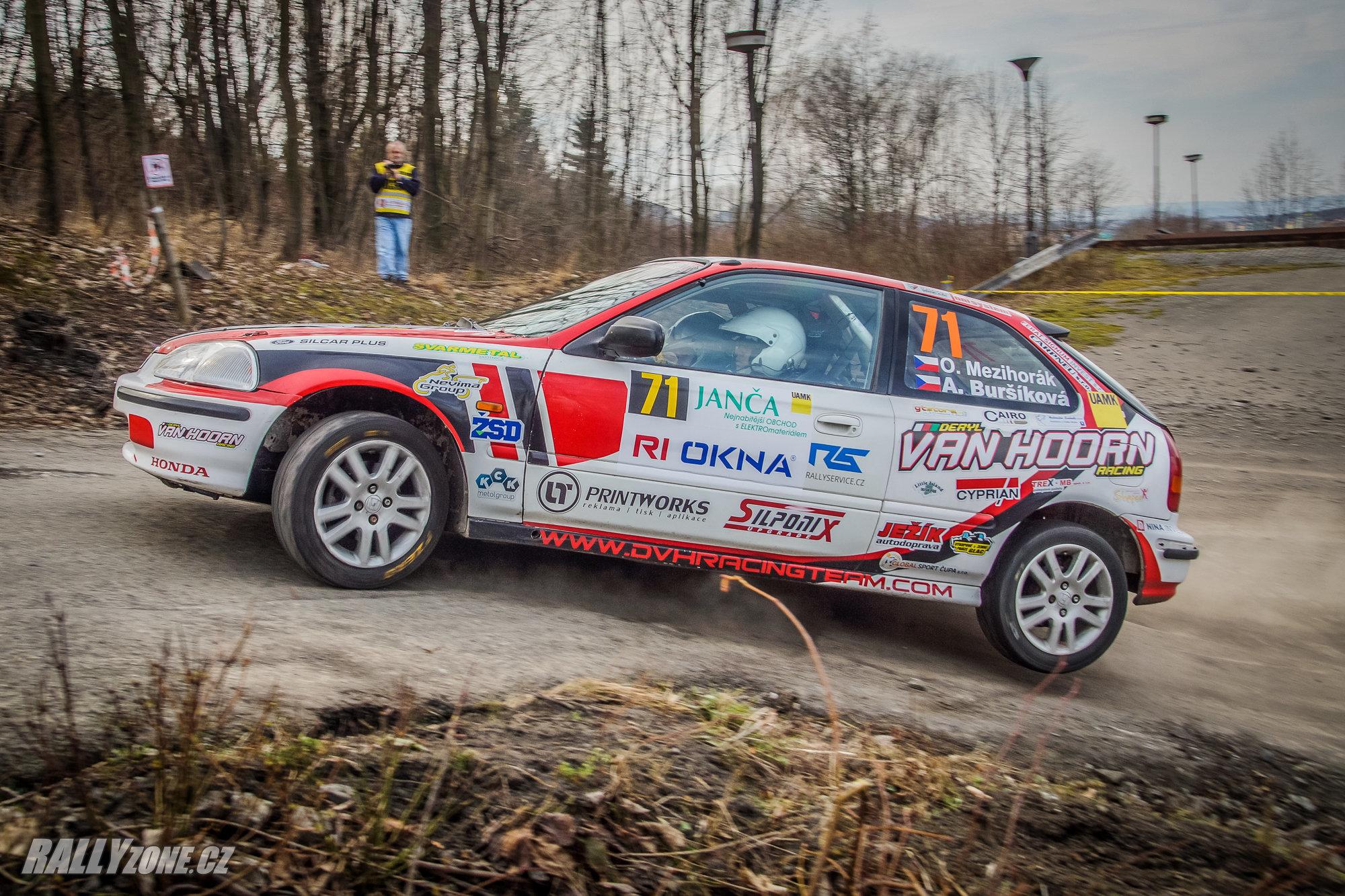 Valašská Rally (CZE)