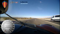 Koenigsegg Agera RS se stal novým držitelem titulu pro nejrychlejší silniční automobil světa