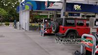 Nový Jeep Wrangler