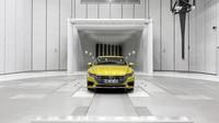 Volkswagen vybudoval nový větrný tunel v hodnotě 2,5 miliardy korun