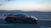 Koenigsegg Agera RS, oficiálně nejrychlejší silniční automobil světa