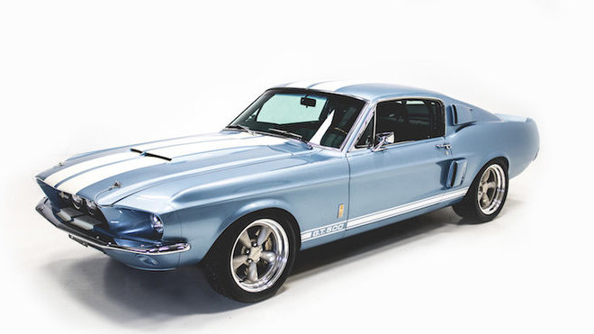 Revology Shelby GT500