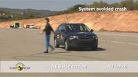 Škoda Karoq obdržela v testu Euro NCAP plný počet hvězd