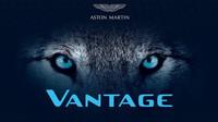 Aston Martin představí nový Vantage