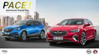 Plán PACE! by měl přivést Opel opět k ziskovosti
