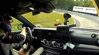 Mercedes-AMG E63 S Kombi na Ringu