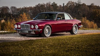Jaguar XJ Coupe by Carlex Design