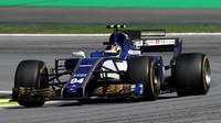 Sauber v Abú Zabí oznámí své piloty pro rok 2018, vrátí se s ním do hry i Alfa Romeo? - anotační foto