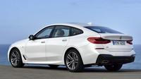 BMW řady 6 Gran Turismo