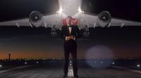 Jeremy Clarkson propaguje novou luxusní první třídu v letadlech Emirates