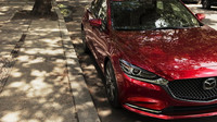 Mazda slibuje rekordně úsporné motory, technologie Skyactiv-X nám ušetří až 30 % nákladů - anotační foto