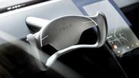 Nový Tesla Roadster