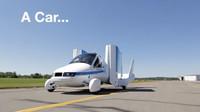 Létajícím autům dáváme rok, maximálně dva - anotační foto