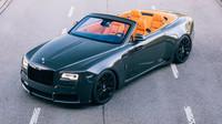 """Rolls-Royce Dawn """"Overdose"""""""