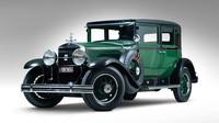 Al Capone a další mafiáni: Proč jezdili těmito auty? - anotační foto