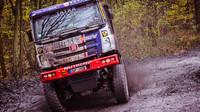 Traiva RallyCup Kopřivnice - listopad