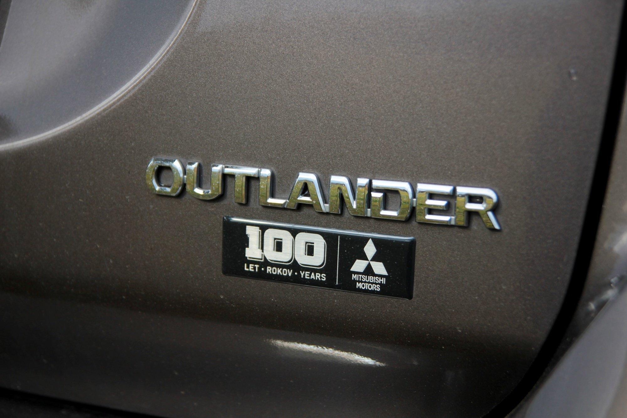 Mitsubishi Outlander 2,2 DiD 4x4