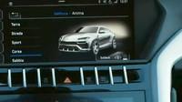 Další video opět trochu poodhalilo nové Lamborghini Urus