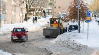 Jarní prázdniny se blíží. Víte, jak správně připravit a vybavit auto na cestu do hor? - anotační foto