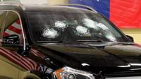 Mexiko se stává rájem obrněných vozidel, jejich výrobci z toho však radost nemají - anotační foto
