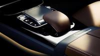 Interiér nové generace Mercedes-Benz třídy A